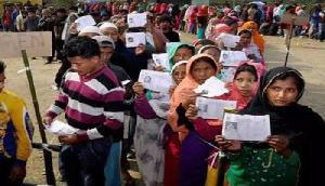 सिक्किम में तीन सीटों पर 21 अक्टूबर को मतदान