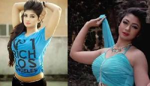 बॉलीवुड अभिनेत्री को टक्कर देती है ये बांग्लादेशी अभिनेत्री, खूबसूरती देख रह जाएंगे दंग