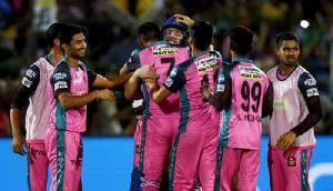 IPL: प्लेऑफ में बने रहने के लिए कोलकाता और राजस्थान के बीच भिड़ंत, ये खिलाड़ी हो सकते हैं शामिल