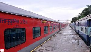 ट्रेन से यात्रा करने वाले जरूर पढ़ें ये खबर, लंबी दूरी की 47 ट्रेनें रद्द