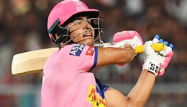IPL में ऐसा कर इतिहास रचने वाले सबसे युवा खिलाड़ी बने रियान पराग