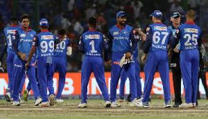 IPL: दिल्ली ने तोड़ा राजस्थान का सपना, 5 विकेट से हार के साथ उम्मीदें समाप्त