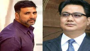 मुश्किलों में घिरे अक्षय कुमार की बीजेपी नेता ने इस तरह की मदद, तारीफ करते नहीं थक रहे 'खिलाड़ी'