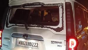 पश्चिम बंगाल में बीजेपी के कद्दावर नेता पर हुआ हमला, मुख्यमंत्री ने दिया करारा जवाब