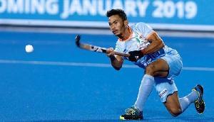 हॉकी: आस्ट्रेलिया दौरे पर भारत की विजयी शुरुआत