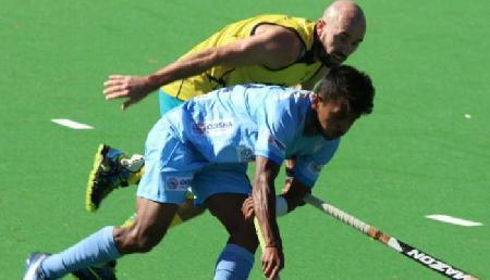 हॉकी: भारतीय पुरुष टीम ने ऑस्ट्रेलिया ए को 3-0 हराया