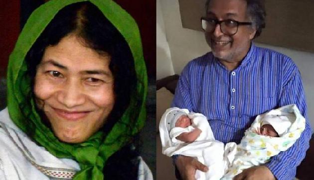 जानिए कौन हैं इरोम शर्मिला, 16 साल तक किया था अनशन, अब मिली दोहरी खुशी