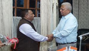 भाजपा के इस मंत्री ने दिया जांच के आदेश, जानिए पूरा मामला