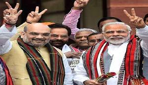 इस राज्य में भी चली भगवा लहर, कांग्रेस और मुस्लिम पार्टी का कर दिया सूपड़ा साफ, ऐतिहासिक जीत