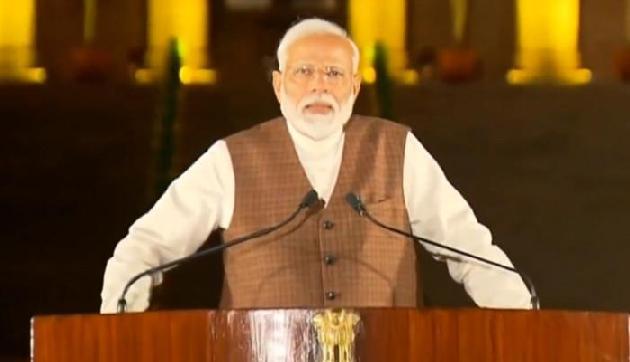 मोदी सरकार के लिए बड़ी खबर, इस राज्य के मुख्यमंत्री ने किया समर्थन का वादा