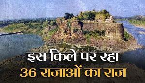 इस किले पर रहा 36 राजाओं का राज, 350 फीट ऊंचाई पर स्थित है 800 साल पुराना ये महल