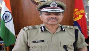 लंबे अवकाश पर गए त्रिपुरा के पुलिस महानिदेशक