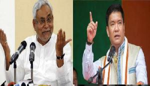 पेमा खांडू सरकार को JD(U) से बिना शर्त समर्थन, अब इतनी हुई सीटें