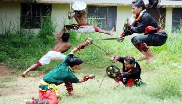 अब सरकार सिखाएगी युवाओं को देसी मार्शल आर्ट, इसी साल से शुरू