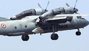 लापता विमान A N-32 का पता लगाने के लिए अभियान में नौसेना भी शामिल, 13 लोग थे सवार