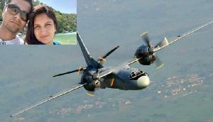 पत्नी की आंखों के सामने गायब हुए IAF AN32 के पायलट, इसरो भी कर रहा मदद
