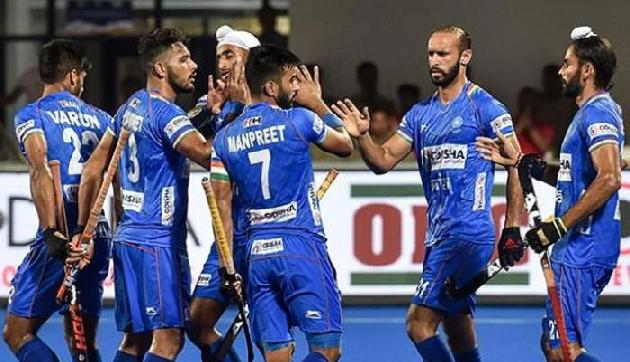 हॉकी: पहले मैच भारत का धमाकेदार प्रदर्शन, रूस को 10-0 से रौंदा