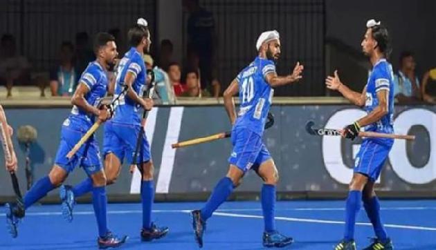 हॉकी: FIH सीरीज में भारत ने पोलैंड को 3-1 से पीटा
