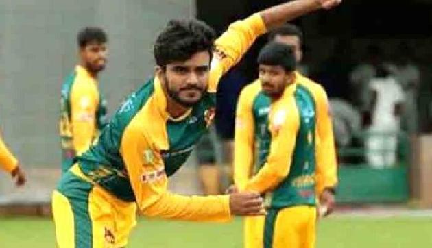 पहचान बनाने के लिए इस cricketer ने कर्नाटक छोड़ मिजोरम को चुना, है बड़ी वजह