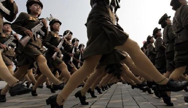 इस देश में महिला सैनिकों के साथ रेप होना आम बात, सच्चाई जानकर उड़ जाएंगे होश
