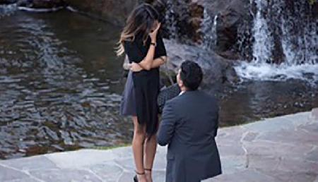 प्यार का इजहार करते हुए गर्लफ्रेंड को दी ऐसी गिफ्ट, जानकर उड़ जाएंगे होश