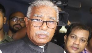 कांग्रेस सांसद का हिंदुओं पर बड़ा बयान! बांग्लादेश से ज्यादा असम में हो रहे अत्याचार