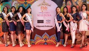 गजब की सुन्दर हैं उत्तरपूर्व की ये लड़कियां, फेमिना मिस इंडिया में बिखेरेंगी जलवा