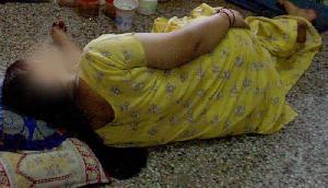 असम NRC: 3 साल से नजरबंदी कैंप में सड़ रही हिंदू महिला, लगा विदेशी का तमगा
