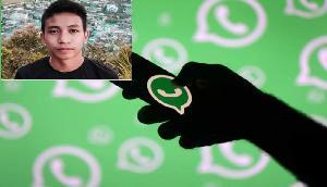 भारतीय युवक ने वॉट्सअप में निकाली खामी, इस झटके में बन गया लखपति, जानिए कैसे