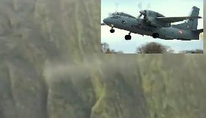 युद्धस्तर पर शुरू हुआ वायुसेना के AN-32 विमान का बचाव अभियान, अभी भी उम्मीद कायम