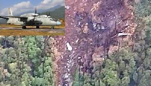 अरूणाचल के लिपो में मिला सेना के AN-32 विमान का मलबा, बचाव अभियान शुरू