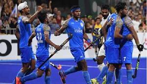 हॉकी: भारत फाइनल में, मिला ओलंपिक क्वालिफायर का टिकट