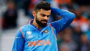 वर्ल्ड कप में भारत और पाकिस्तान के बीच होने वाले मैच से पहले आई ये चौंकाने वाली खबर