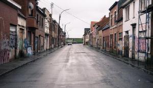 घोस्ट टाउन के नाम से फेमस है ये शहर, यहां आने के लिए लोग रहते हैं बेताब