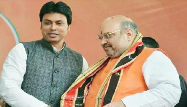 इस राज्य के मुख्यमंत्री ने की गृह-मंत्री से मुलाकात, इन महत्वपूर्ण विषयों पर की चर्चा