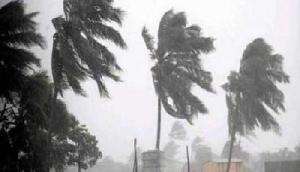 अगले 24 घंटों के दौरान आंधी-तूफान के साथ होगी भारी बारिश, मौसम विभाग ने जारी किया अलर्ट