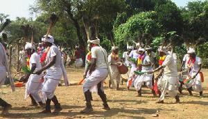 भाजपा के वरिष्ठ नेता ने दिया इस मामले में गैर-आदिवासी लोगों का साथ, जानिए क्या है कारण