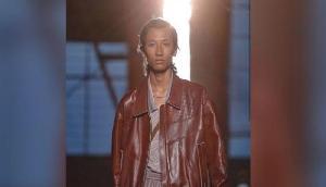मिलान फैशन शो में असम के मॉडल ने बिखेरा जलवा, देखते रह गए लोग