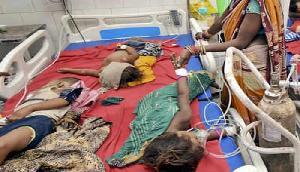 BJP शासित इस राज्य में इंसेफेलाइटिस से महिला की मौत, जनिए पूरी खबर
