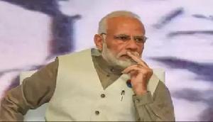 प्रधानमंत्री मोदी ने असम में बाढ़ की ली जानकारी