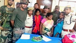 सेना ने ऑटो की ली तलाशी, दो महिलाओं के बैग में से निकला 10 करोड़ रुपए का हीरा