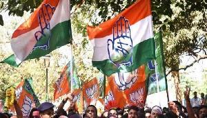 कांग्रेस नेता का आरोप, डिटेंशन कैंप हिंदीभाषियों के खिलाफ साजिश