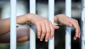 जेल में एक लड़के के साथ दुर्व्यवहार, प्राथमिकी दर्ज