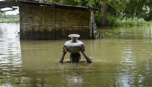 असम के इन जिलों में बाढ़ की स्थिति भयावह, कृषि योग्य भूमी प्रभावित