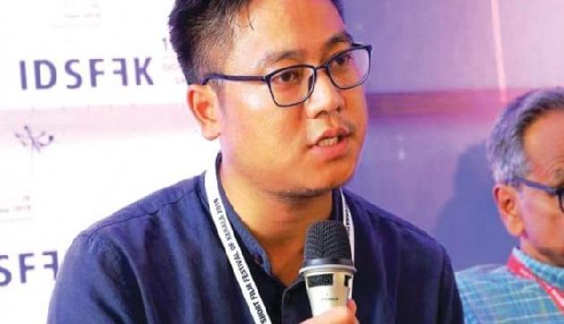 Manipur  के युवक ने जीता बेस्ट डॉक्यूमेंट्री आवार्ड, रोचक है सफर