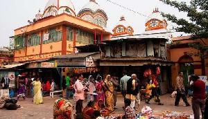 इन मंदिरों किया जाता है भूतो का इलाज, यहां रोने लगती है प्रेत आत्माएं