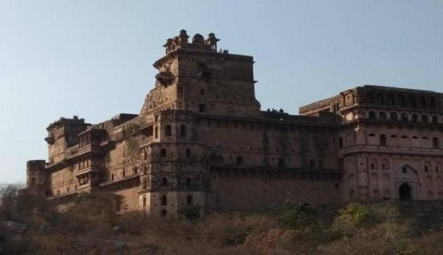 इस किलें से अचानक गायब हो गईं थी पूरी बारात, जानिए इस किले का रहस्य