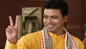 रनवे के लिए बांग्लादेश से भूमि देने के लिए त्रिपुरा सरकार ने लिखा केंद्र को खत