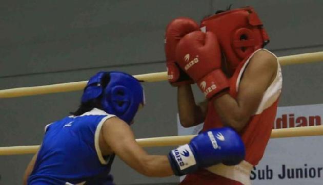 सब जूनियर मुक्केबाजी: अरुणाचल-मिजोरम के मुक्केबाजों का धमाकेदार प्रदर्शन, दर्ज की जीत