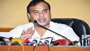 असमः बीजेपी नेता हिमंता सरमा ने NRC को बताया दोषपूर्ण